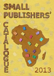 Small Publishers' Catalogue 2013