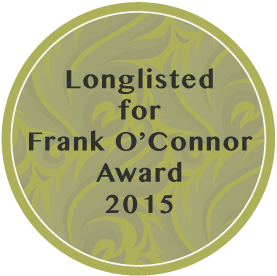 Frank O' Connor Award