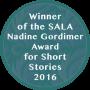 SALA Nadine Gordimer 2016