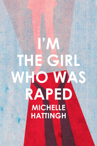 I'm the Girl Who Was Raped Cover