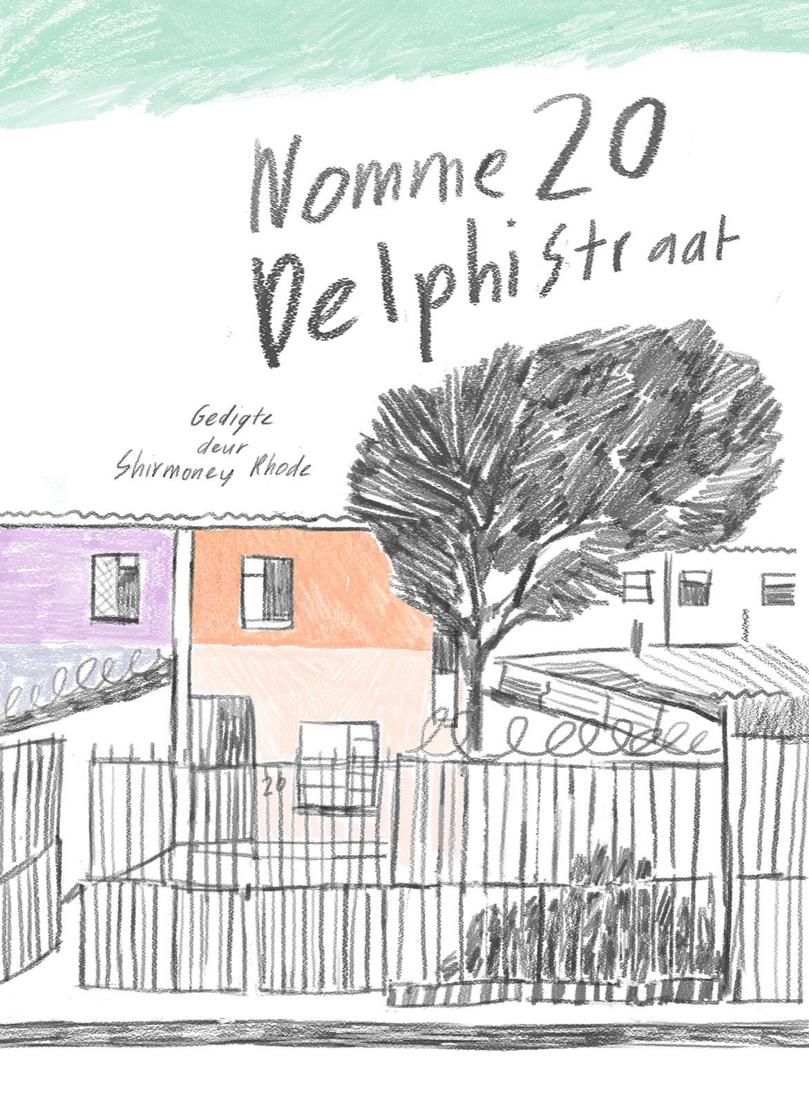 Nomme 20 Delphi Straat