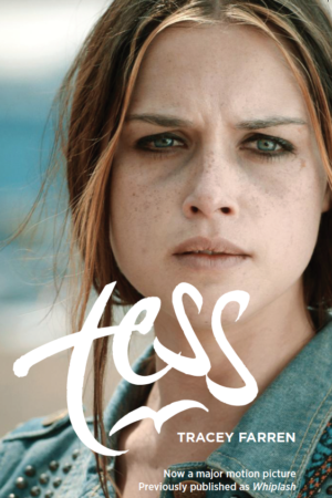 Tess by tracey Farren
