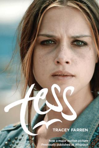Tess by tracey Farren