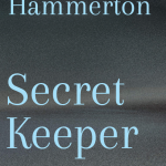 Secret Keeper by Kerry Hammerton