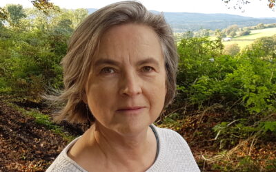 Meet Joan Metelerkamp