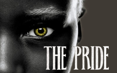 Cover reveal: The Pride of Noonlay