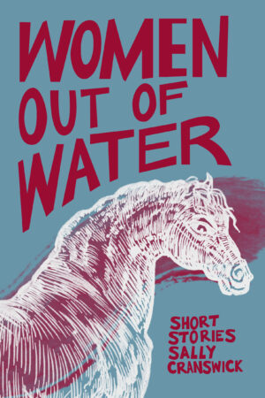 Women out of water by Sally Cranswick cover