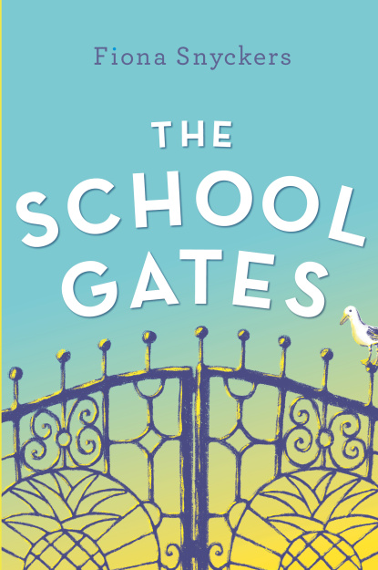 The School Gates