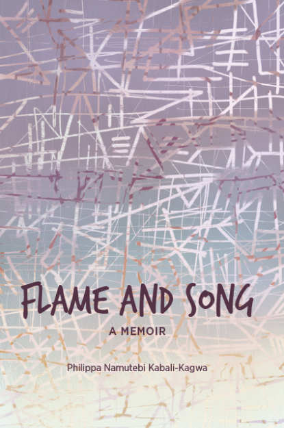 Flame and Song: A Memoir